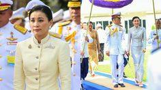 3 มิ.ย. วันเฉลิมพระชนมพรรษา สมเด็จพระราชินีสุทิดา