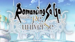 Romancing Saga Re; universe ตำนานบทใหม่กำลังจะเริ่มอีกครั้งบนมือถือ