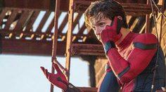 เปิดกล้องแล้ว!! ทอม ฮอลแลนด์ เดินเข้ากองถ่ายหนัง Spider-Man: Far From Home ที่อังกฤษ