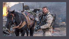 หนังใหม่ คริส เฮมส์เวิร์ธ นำทีมหน่วยปฏิบัติการณ์พิเศษสหรัฐ - 12 ตายไม่เป็น