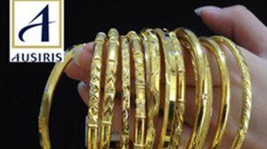 Ausiris ระบุ ราคาทองเปิดตลาดปรับขึ้น 50 บาท