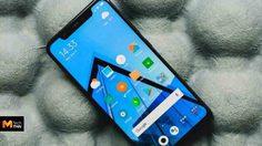 เผยสเปคชัดๆ Xiaomi Pocophone F1 พร้อมคะแนนจากผลทดสอบ AnTuTu