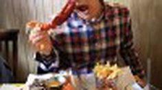 Burger and Lobster ร้านอาหารแนวๆ ที่ลอนดอน อังกฤษ