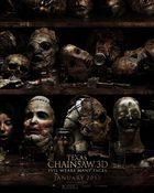 Texas Chainsaw 3D สิงหาต้องสับ 3D