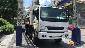 MFTBC เปิดโรงงานประกอบ รถบรรทุก โดยใช้ชิ้นส่วนในประเทศแห่งใหม่ในประเทศไทย