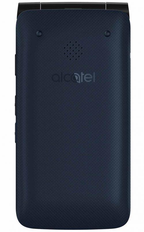 ฝาพับยังไม่ตาย!! Alcatel GO FLIP รองรับ 4G หน้าจอขนาด 2 8 นิ้ว วาง