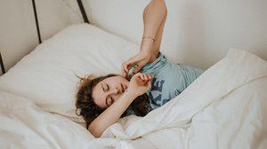 เรื่องของการนอนหลับ กับผิวพรรณ - ปัจจัยสำคัญที่ช่วยให้มีผิวพรรณที่ดี