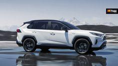 เปิดราคาขาย Toyota RAV4 Hybrid 2019 ที่สหราชอาณาจักร ในราคา 1.24 ล้านบาท