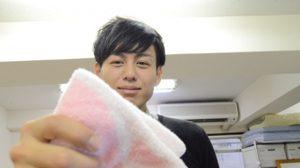 บริการใหม่จากญี่ปุ่น! เช่าหนุ่มหล่อ บริการซับน้ำตา เพื่อสาวขี้แย