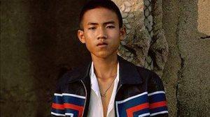 เด็กไทยหล่อแรง ทีมงานระดับโลก จับถ่ายแบบลงนิตยสารดัง