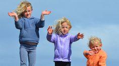 ทายนิสัยจากลำดับการเป็นลูก - ลูกคนเดียว คนโต คนกลาง