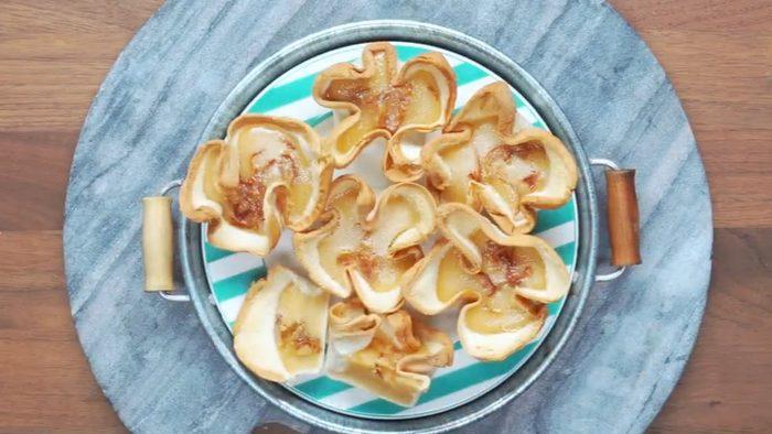 วิธีทำ ทาร์ตหม้อแกง หอม มัน หวาน อร่อยพอดีคำ