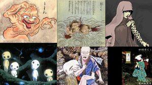 21 ผีญี่ปุ่น มารู้จักกับผีญี่ปุ่นชื่อต่างๆ