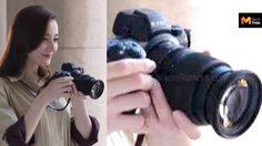 หลุดเต็มๆ ภาพ Nikon mirrorless จากเบื้องหลังโฆษณา