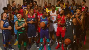 Nike จับมือ NBA ปลุกสัญชาตญาณนักแข่ง กับชุดบาสเกตบอลตระกูล Statement Edition