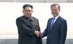 """ความหวังใน """"สันติภาพคาบสมุทรเกาหลี"""""""