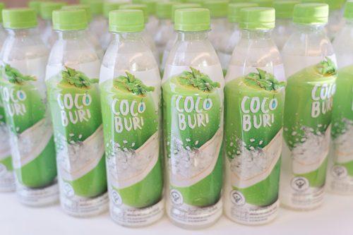 """ไทย โคโคนัท ท้ารบตลาดน้ำมะพร้าวพร้อมดื่มเมืองไทย  เปิดตัว """"โคโค่บุรี"""""""