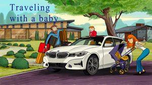 เดินทางแบบครอบครัว พร้อมเด็กเล็กอย่างไร ให้ปลอดภัยในยุค COVID-19