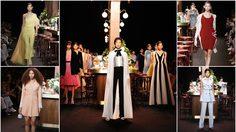 Asv เนรมิตรันเวย์ Elle Fashion Week 2018 เป็นคาเฟ่สุดเก๋ใจกลางกรุงนิวยอร์ก