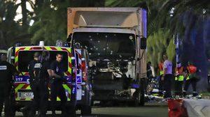 กต.เตือนคนไทยในฝรั่งเศสระวังตัว หลังเหตุรถบรรทุกพุ่งชนคน