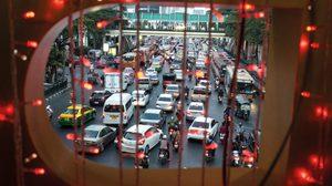Street Photo Thailand