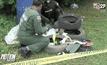พบวัตถุคล้ายระเบิดในถังขยะใกล้จุดจอดรถประจำทาง