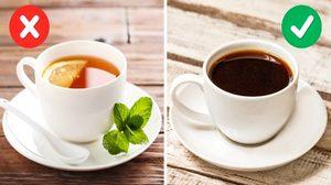 5 สิ่งที่ควรหลีกเลี่ยงหลังกินข้าวเสร็จ