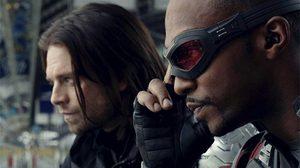 ฟัลคอน และ วินเตอร์ โซลเยอร์ จะมีภารกิจร่วมกันในซีรีส์ Falcon & Winter Soldier ใน Disney+