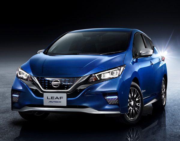 Nissan AUTECH