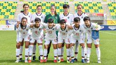 'มิรันด้า' นำทัพ! ชบาแก้วเปิดโผ 25 แข้งเตรียมลุยบอลหญิงชิงแชมป์โลก 2019