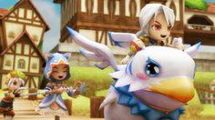 ไปลองเล่น Dragonica กัน กับเหตุผล 5 ประการ สัมผัสเกมส์โฉมใหม่