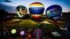 ชวนเที่ยวสงขลา 'เทศกาลสีสันบอลลูนนานาชาติหาดใหญ่' ชมฟรี!! 11-13 พ.ค. 61