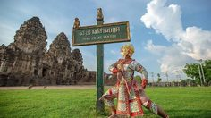 หนุมานชวนเที่ยว จ.ลพบุรี ตะลุยเมืองลิง ใก้ลกรุงฯ
