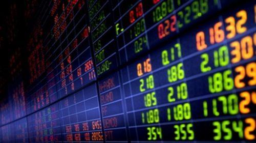 ความตึงเครียดลดลง!! เปิดตลาดหุ้นไทยภาคบ่ายบวก 18.15 จุด