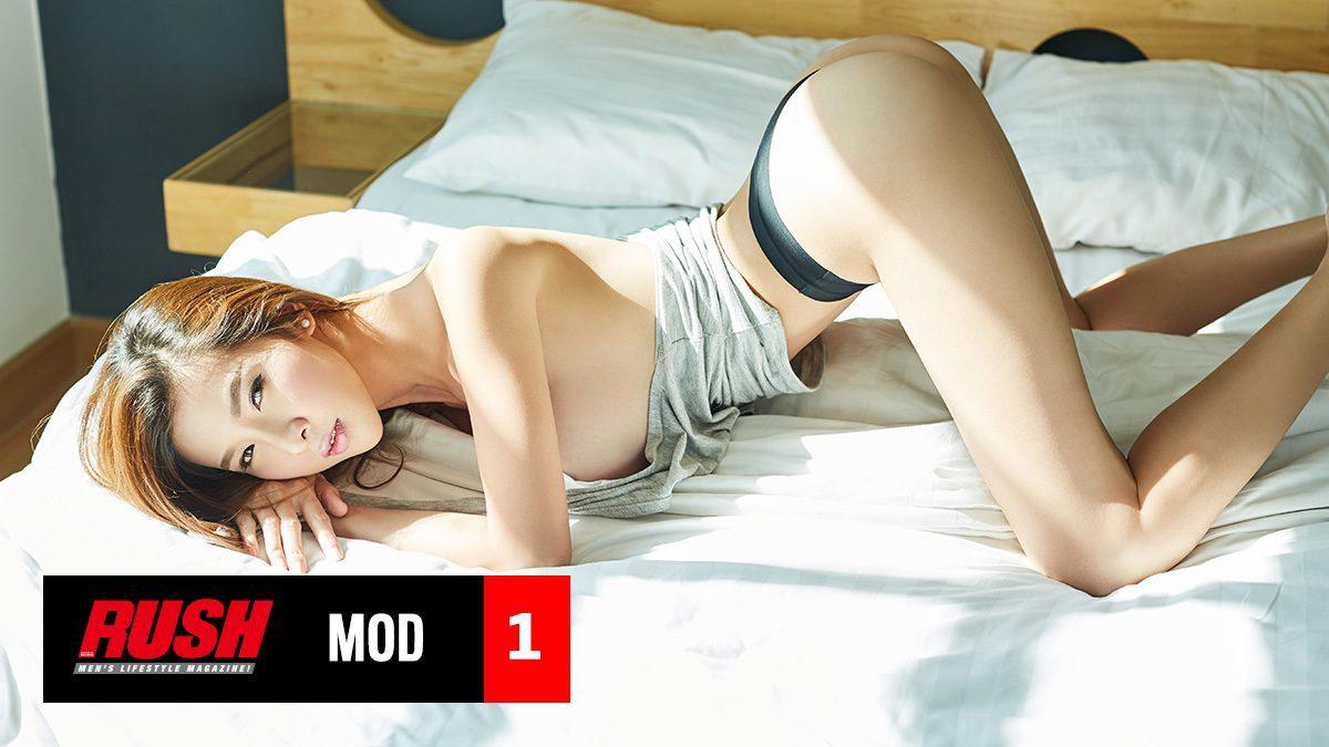 มด จิราภรณ์ สาวสัน สาวหมวยสุดเซ็กซี่ Issue 87