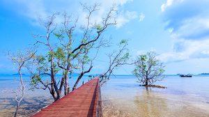 6 เกาะสวย น้ำใส จังหวัดตราด