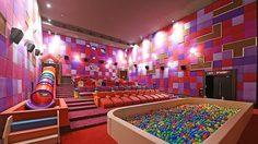 เปิดโรงหนังเด็ก แห่งแรกในเมืองไทย KODOMO Kids cinema