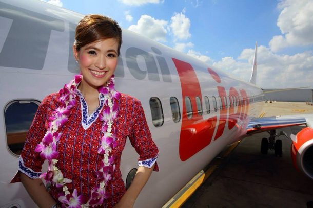 สายการบิน Thai Lion Air