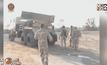 ทหารอิรักปะทะ IS