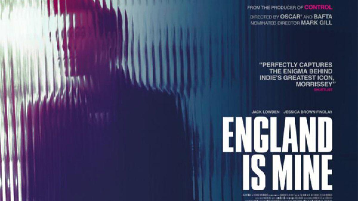 ตัวอย่างภาพยนตร์ England Is Mine มอร์ริสซี่ย์ ร้องให้โลกจำ