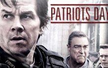 Patriots Day วินาศกรรมปิดเมือง