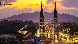 10 โบสถ์สวยในไทย ที่ต้องไปเยือนสักครั้ง!