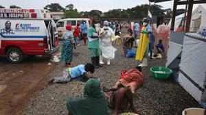 มันกลับมาแล้ว ! อีโบลาระบาดรอบใหม่ คองโกดับแล้ว 17 ราย