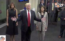 สหรัฐฯ โจมตีผู้นำอิหร่าน กลางที่ประชุม UN