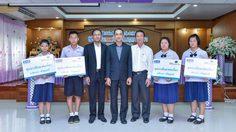 SYS Education Fund มอบทุนการศึกษาเด็กไทยปี 2562 เพิ่มกว่า 10 ทุน