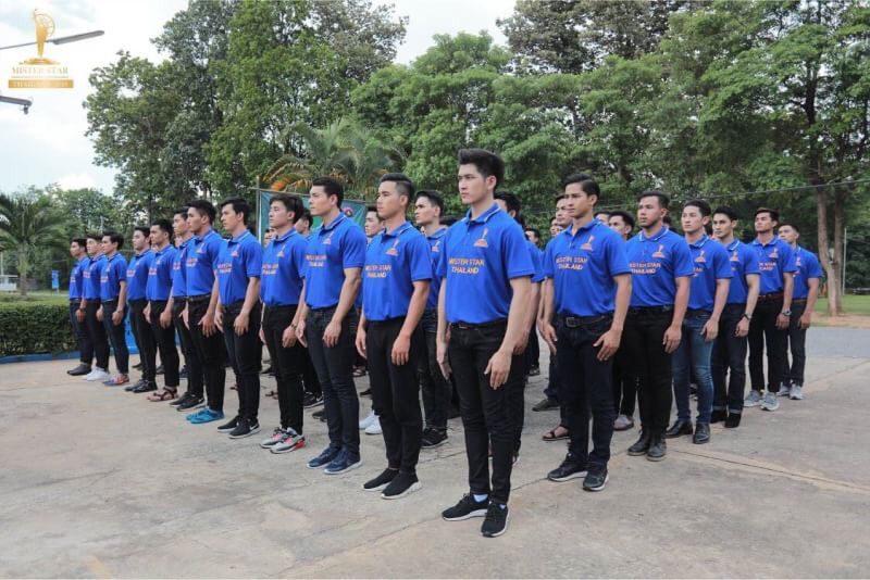 """เตรียมเก็บตัว! เวทีประกวดหนุ่มหล่อหุ่นแซ่บแห่งปี """"Mister Star Thailand 2019"""""""