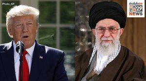 ตึงเครียด!! ผู้นำสูงสุดอิหร่าน ประกาศเอาคืนสหรัฐ-อิสราเอล