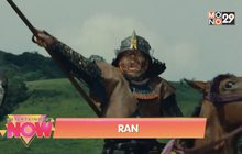 Movie Review :  RAN