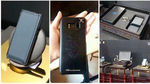 ภาพหลุด Samsung Galaxy S8 Pirates of the Caribbean จะวางจำหน่ายเร็วๆ นี้