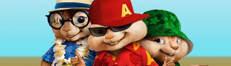 Alvin and the Chipmunks : Chipwrecked แอลวินกับสหายชิพมังค์จอมซน (ภาค 3)